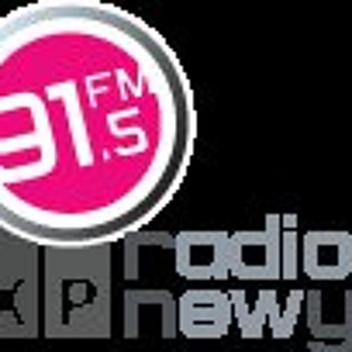 GENERATION BASS ON RADIO 91.5 FM New York (JUNE 2011) PART 2 - THE BLACK SHOW