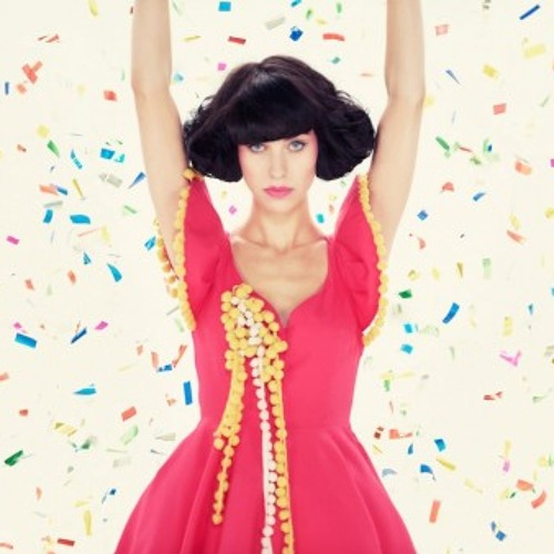 Kimbra - Cameo Lover (GLOVES Remix)
