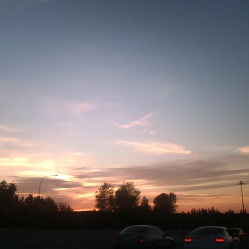 The Evening Sky (Club Trance Mix)
