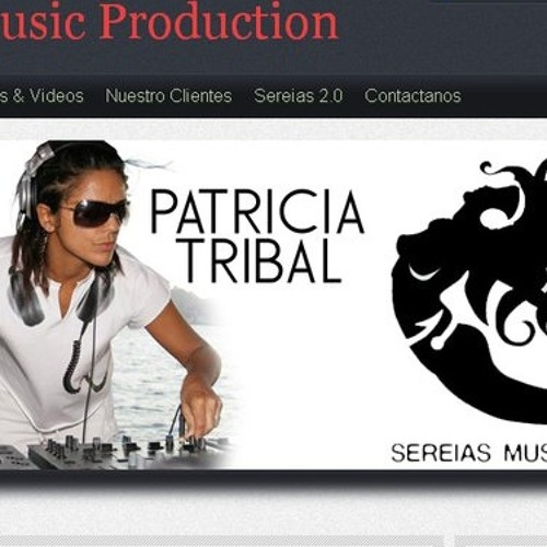 Dj Patricia Tribal - Special Set Electronic Music Cafe 2011