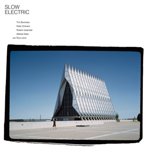 """""""Another Winter"""" by Slow Electric"""