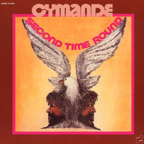 Cymande - Crawshay (Sensus Soul Remix)