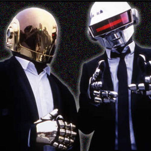 Daft punk - Technologic (Gilles Chateaubriant & Toma Caliope remix)