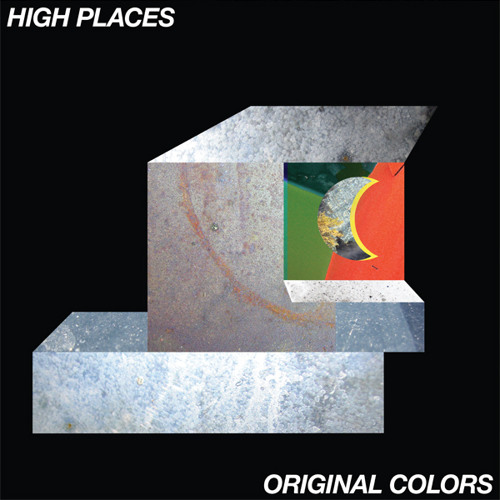 High Places - Year Off