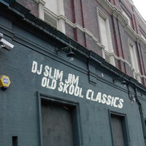Dj slim jim old skool classics 90/93 ..2011