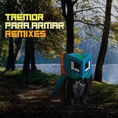 Manoteo en Menor (Radiokijada Tremor Mix)