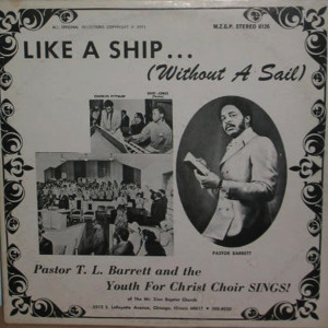 Nobody Knows by Pastor T.L. Barrett & the Youth For Christ Choir