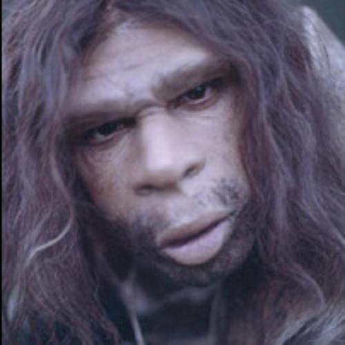 Neanderthal Preacher