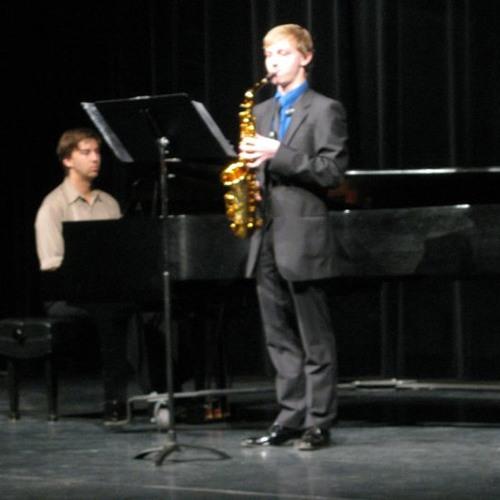 "Saxophone Demonstration: ""Multiphonics"""