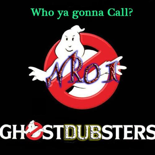 GhostDubsters VIP NR01 RmX
