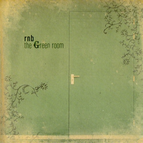 THE GREEN ROOM -  BABY