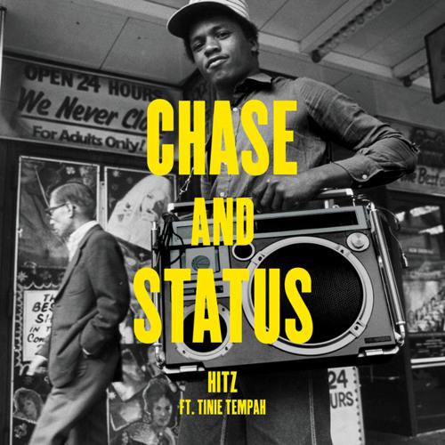 Chase & Status - Hitz (Dillon Francis Remix)