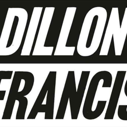 Dillon Francis - 5 min mini mix for anniemac show