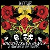 Incubus - A Crow Left Of The Murder [BROKEN KEYS Remix]