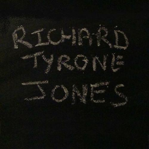 GBA 13 Richard Tyrone Jones