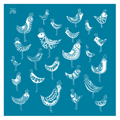 Torn Sail - Birds (Frankie Valentine Mix)