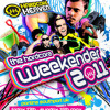 Sy and Unknown's HH Weekender promo Bootleg mix