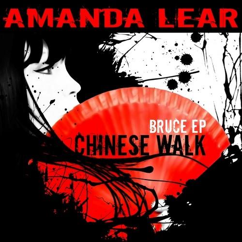 Amanda Lear | Chinese Walk (Bruce Extended Mix)