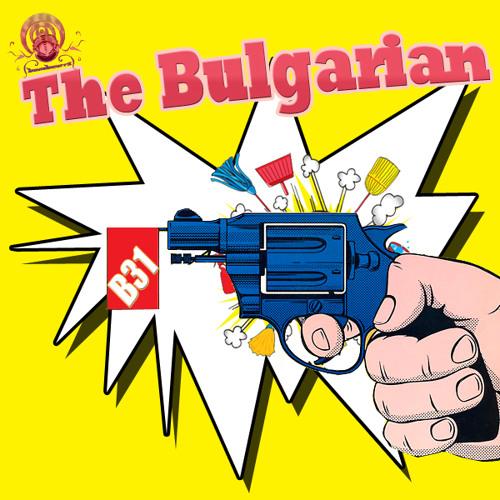 The Bulgarian - B31 clip