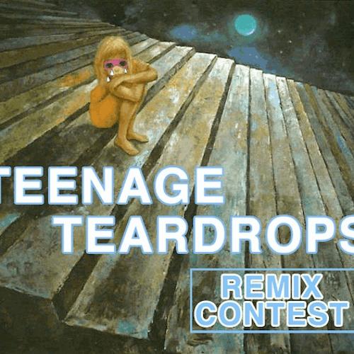 """Teenage Teardrops"" Flash Remix Contest"