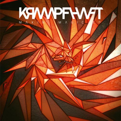 Krampfhaft - Makin' Magic EP [RWINA014]