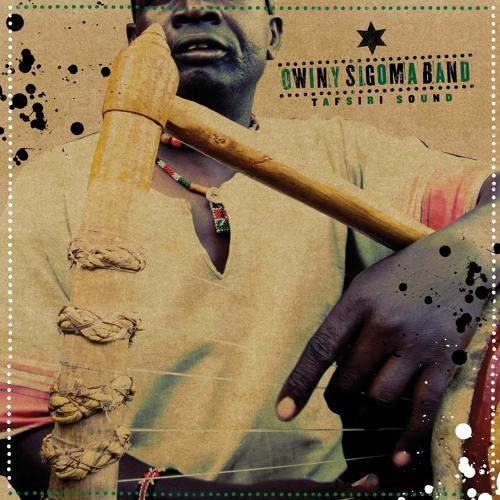 Owiny Sigoma Band - Doyoi Nyajo Nam (Quantic Dub)