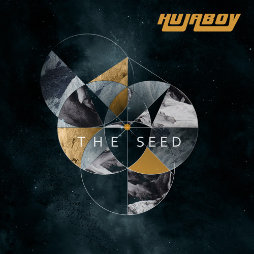 Hujaboy The Seed mixed