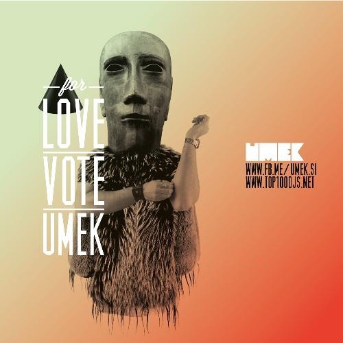 UMEK – 201158 – TOP 100 DJs