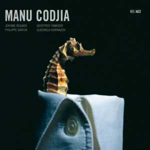 Manu Codjia - Some More Lubyes (Part II)