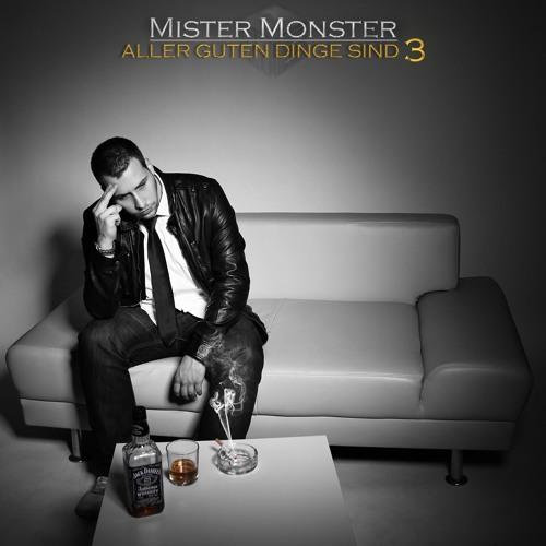 02 Mister Monster - Keine Angst (prod The Rythm)