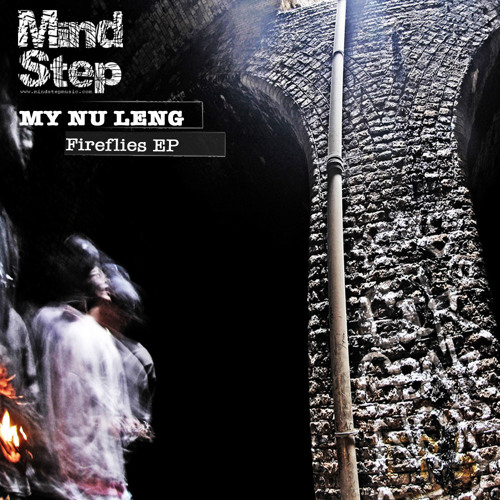 My Nu Leng - Falling [EP Sample] [MindStep Music]