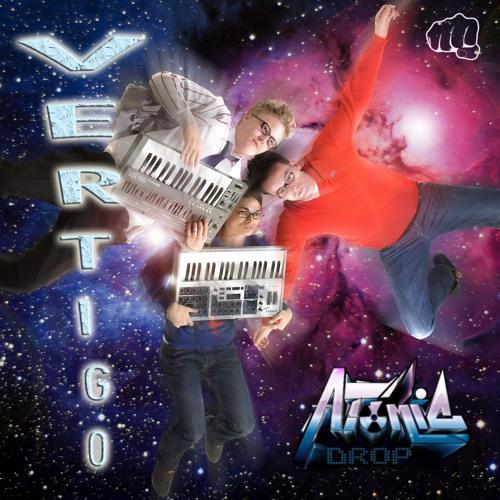 Atomic Drop - Drop the Beat(im feeling)