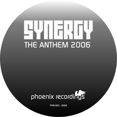 DJ Madwave pres. SYNERGY - The Anthem 2006 (DJ Unique vs. DJ Toxic Remix)