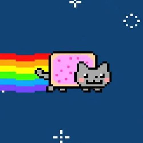 Nyan Cat Dubstep Animation