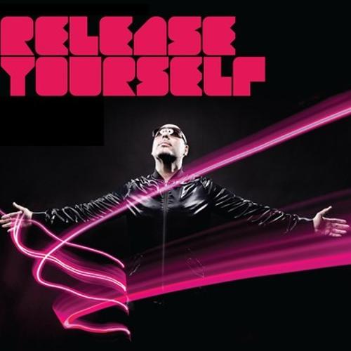 Release Yourself Radio Show #510 - Guest Mix from Gramophonedzie