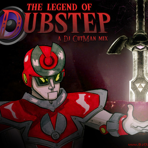 The Legend of Dubstep ( a video game tribute )