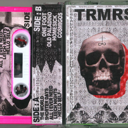 TRMRS - The World