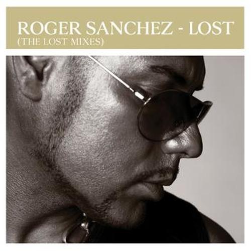 Lost - Roger Sanchez vs Franky Rizardo - Lost vs Cordoba (Marien Baker Mashup)