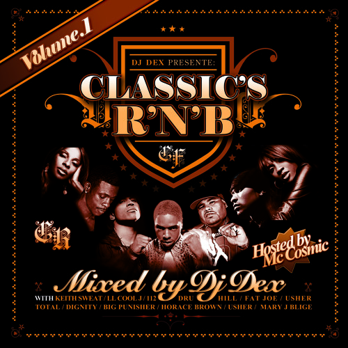 06.DONELL JONES vs LAURYN HILL - SHORTY GOT HER EYES ON ME (RMX)