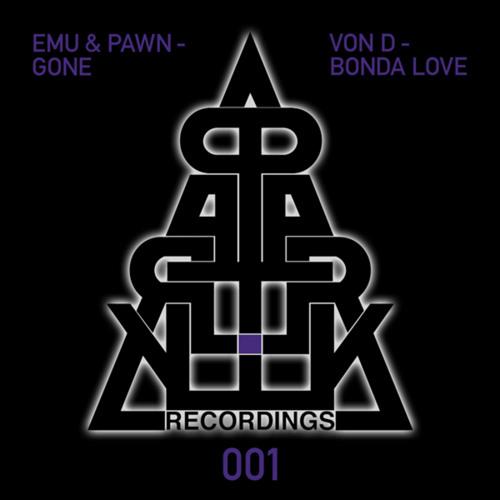 Emu & Pawn - Gone (PERKDIGI001)