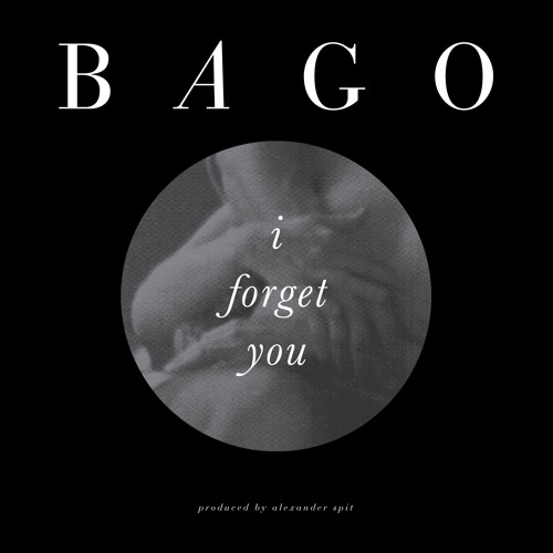 I Forget You