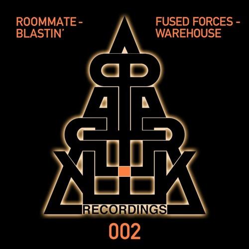 Fused Forces - Warehouse (PERKDIGI002)