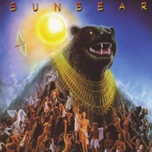 Sunbear - Let Love Flow For Peace (1977) SOUNDSOFTHE70S.BLOGSPOT