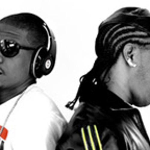 Rock city Ft Usher N Mims - HoTT Mix  (DJ Evo 08)