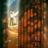Knockin' On Heaven's Door (Bob Dylan Cover) - Mel Rockabilly In Memory of Lea