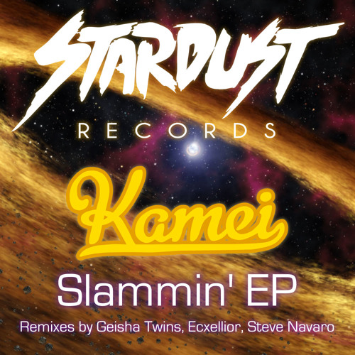 Kamei - Le Révolutionnaire (Ecxellior Monoï Remix)