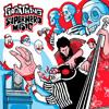Fingathing - Superhero Music (Video Edit)