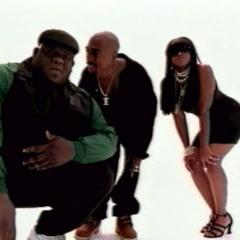 Lay Low Tupac REMIX