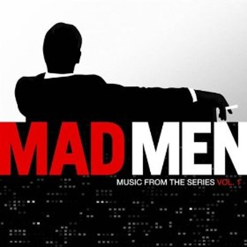 A Beautiful Mine ('Mad Men' Theme)