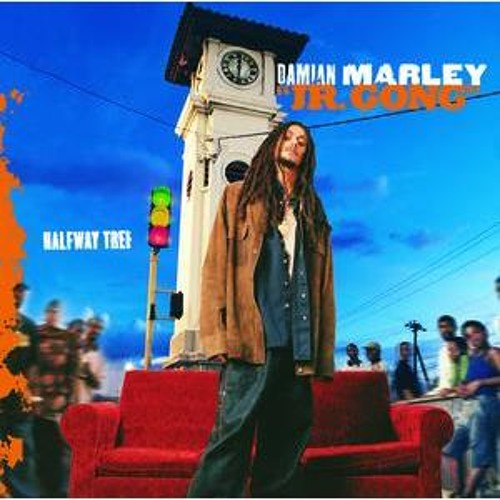 Damian Marley & Stephen Marley Ft Iquilah - Who Am I